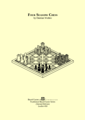 Four Seasons Chess leaflet