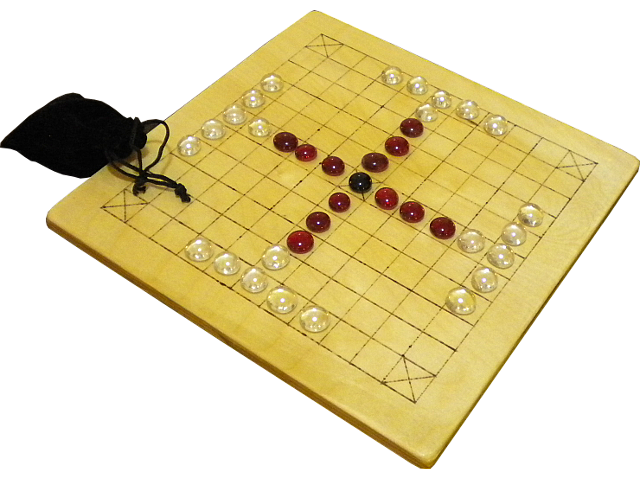 Hnefatafl (no backdrop)